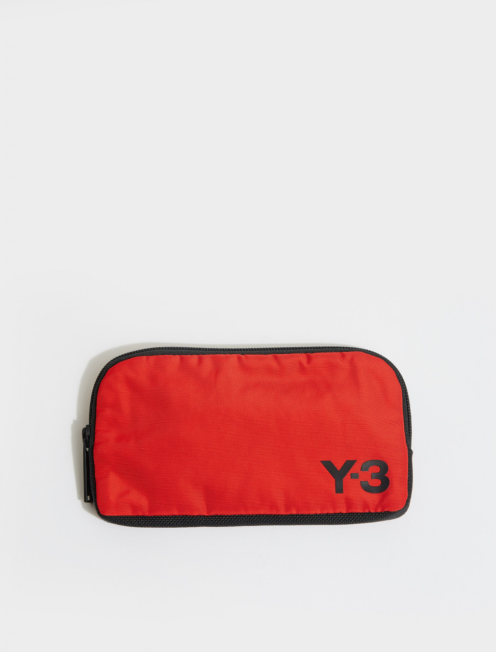 165-FS2363 Y-3 C POUCH RED