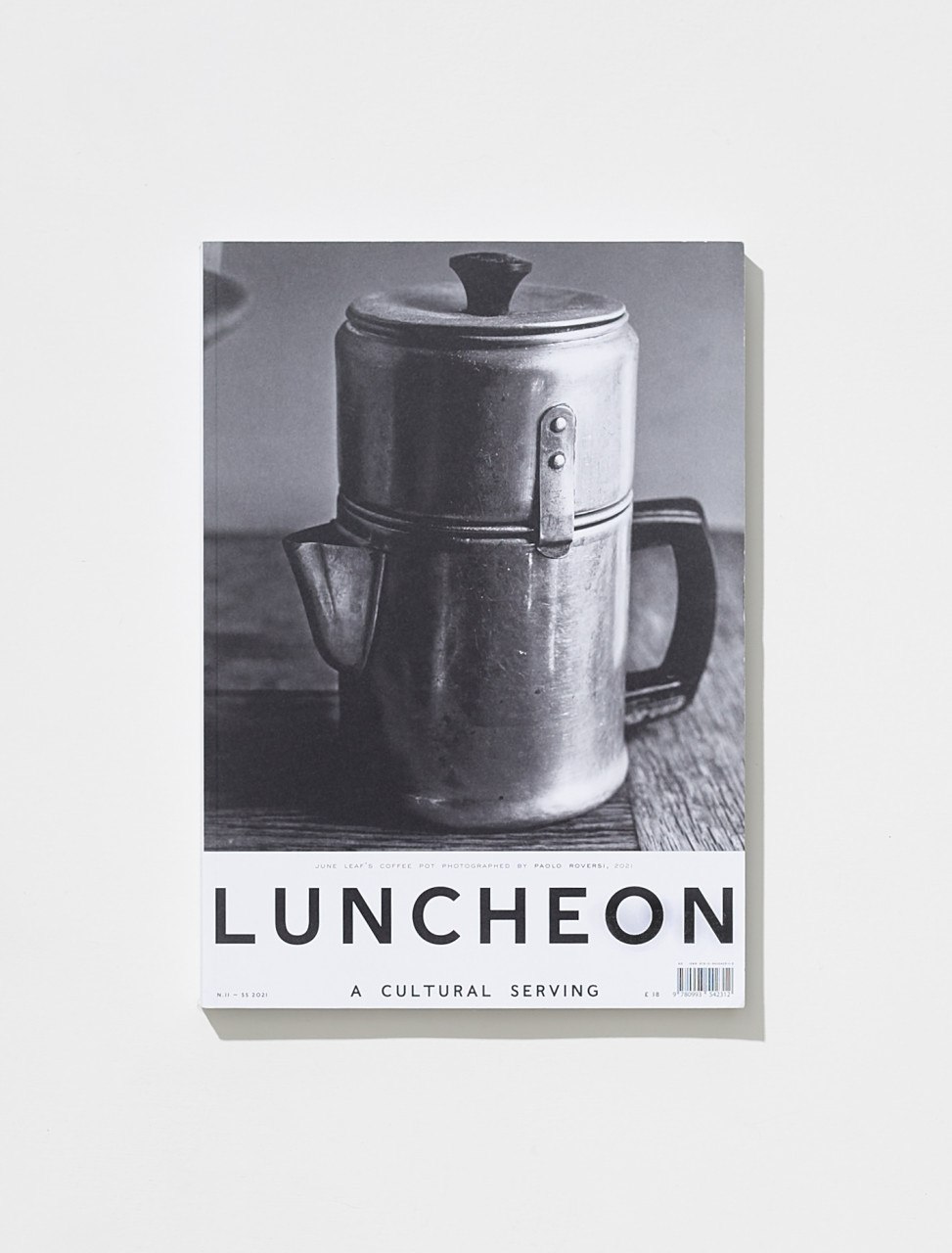 419073962450210011 LUNCHEON NO. 11 SS 2021