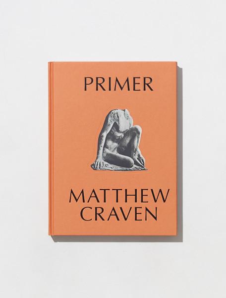 9781944860189 PRIMER BY MATTHEW CRAVEN