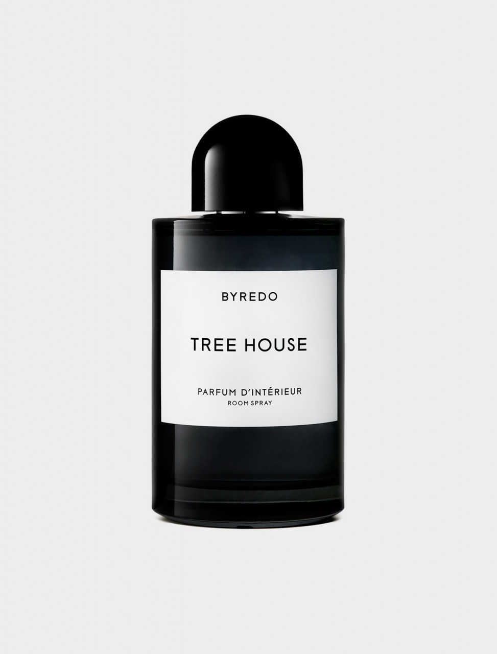 338-100172 BYREDO TREE HOUSE ROOM SPRAY