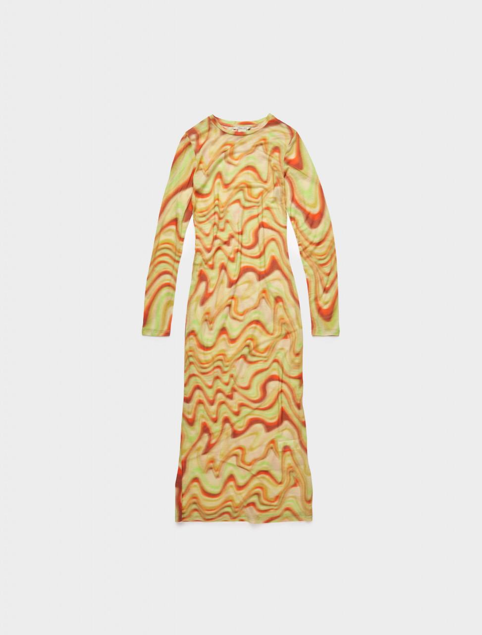 300-PJL010-144 PALOMA WOOL PROBLEMA DRESS