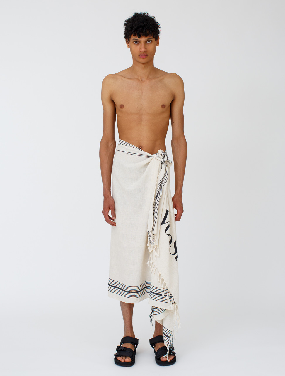 ADISH x Voo Store Beach Towel