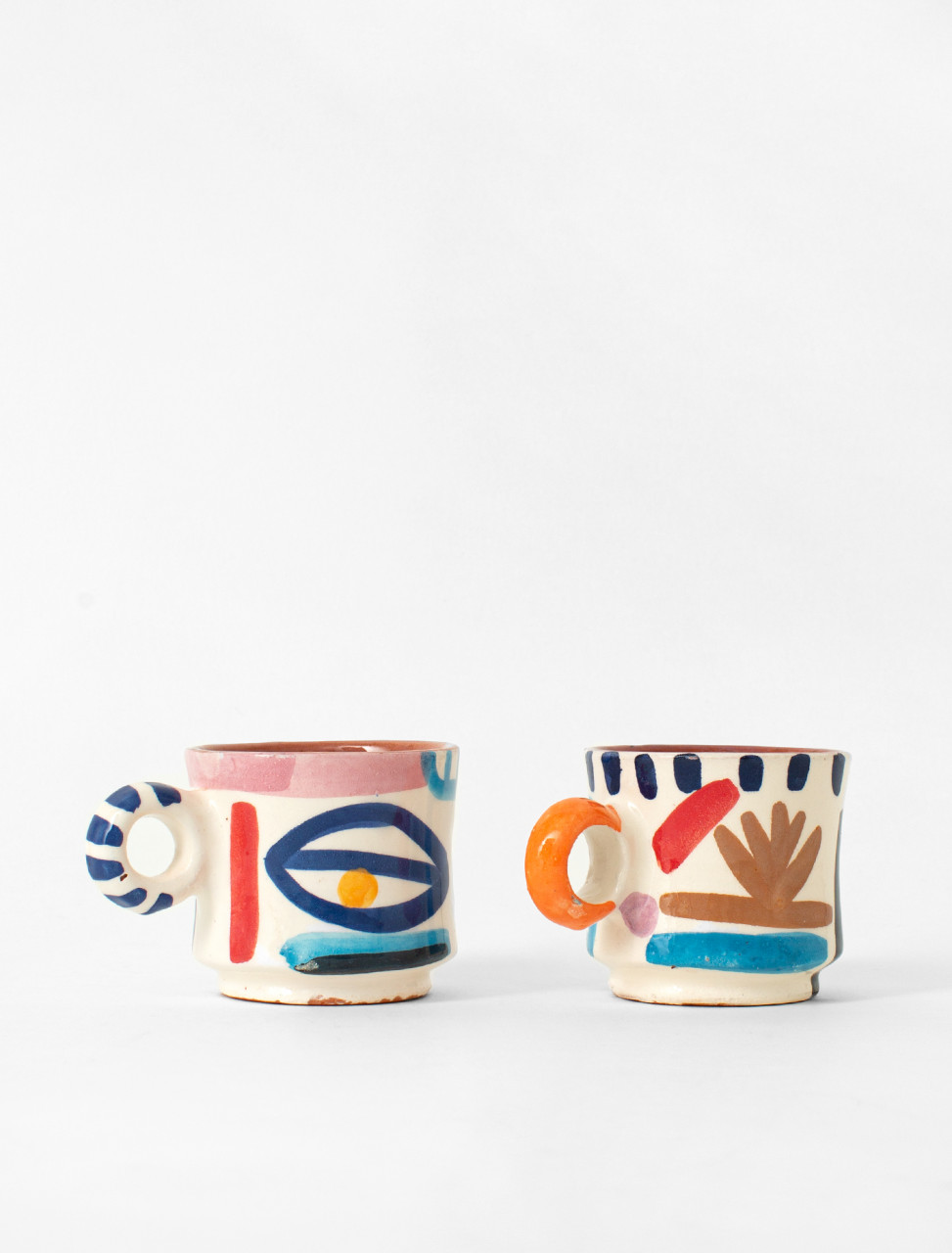 Coffee Cup - set of 2