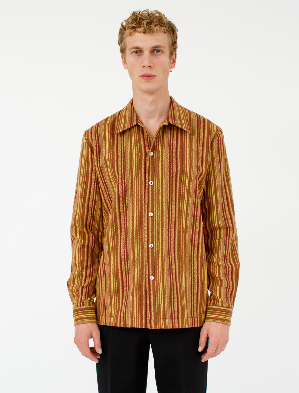 Ripley Shirt
