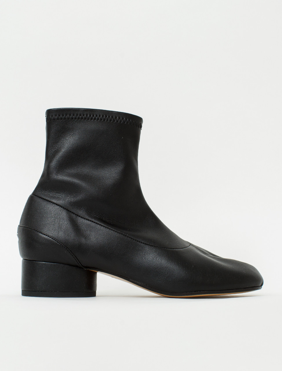 Tabi Sock-Boot in Black