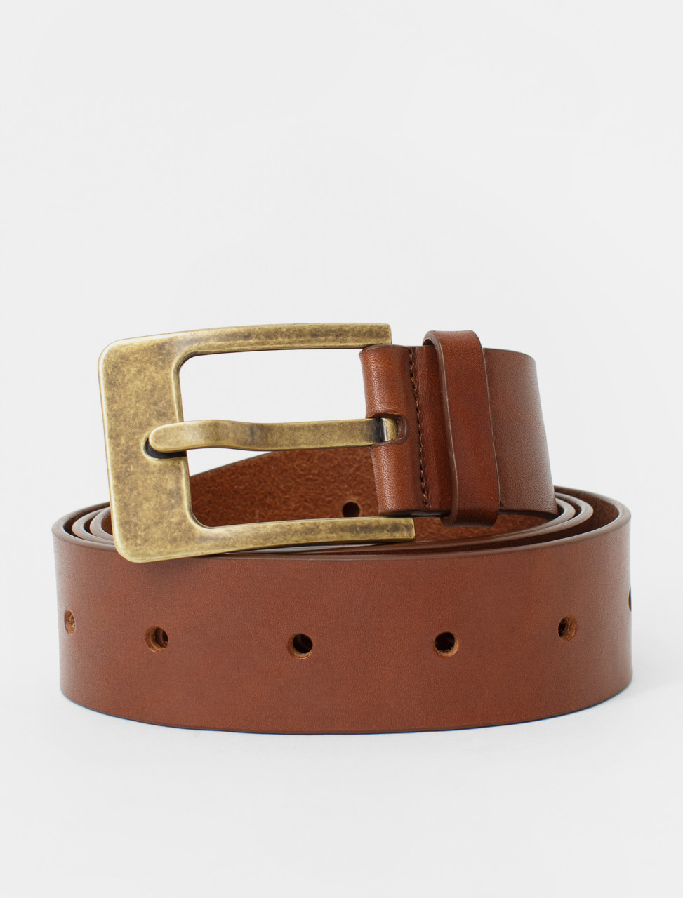 Tan Coloured Belt