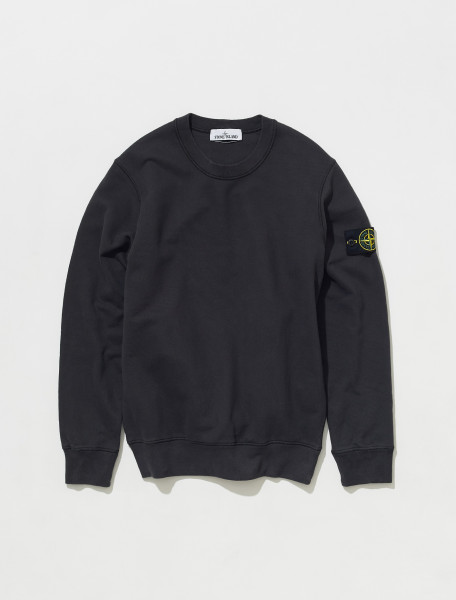 Crewneck Sweatshirt in Charcoal