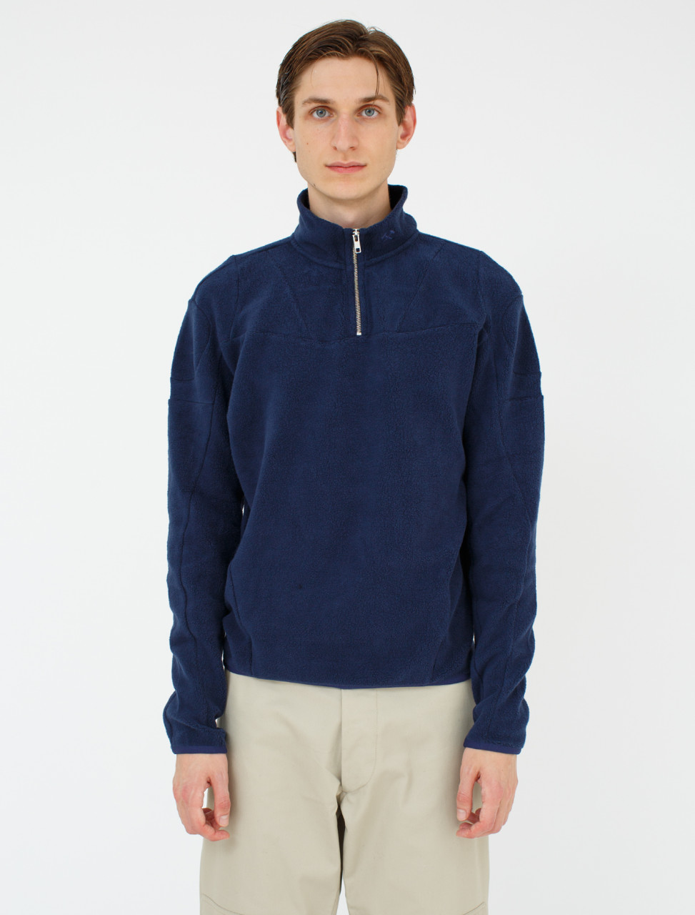 Moses Pullover