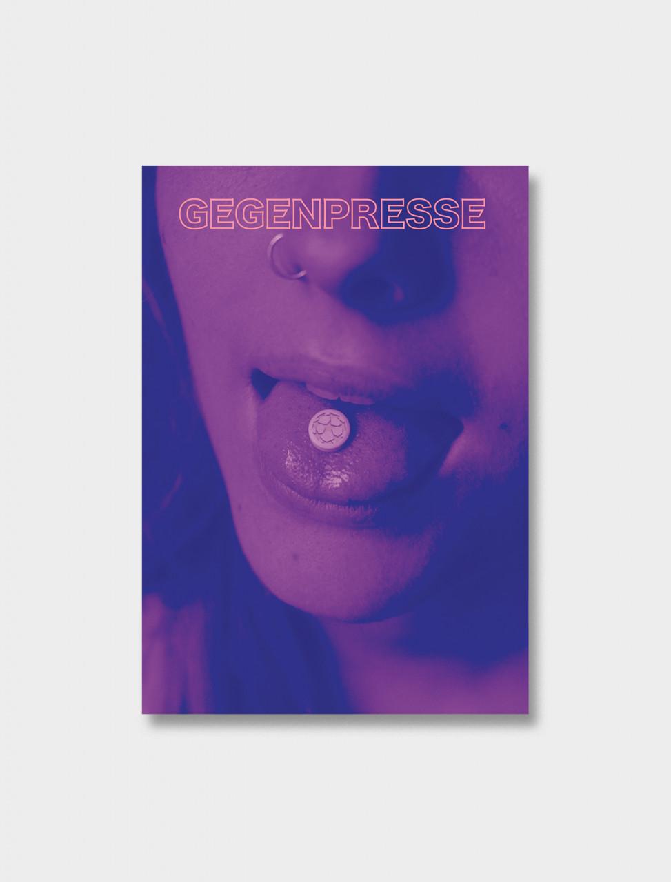 Gegenpresse Magazine Issue One