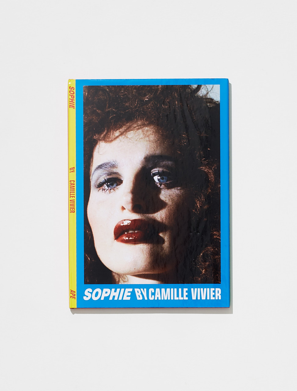 9789493146341 SOPHIE BY CAMILLE VIVIER