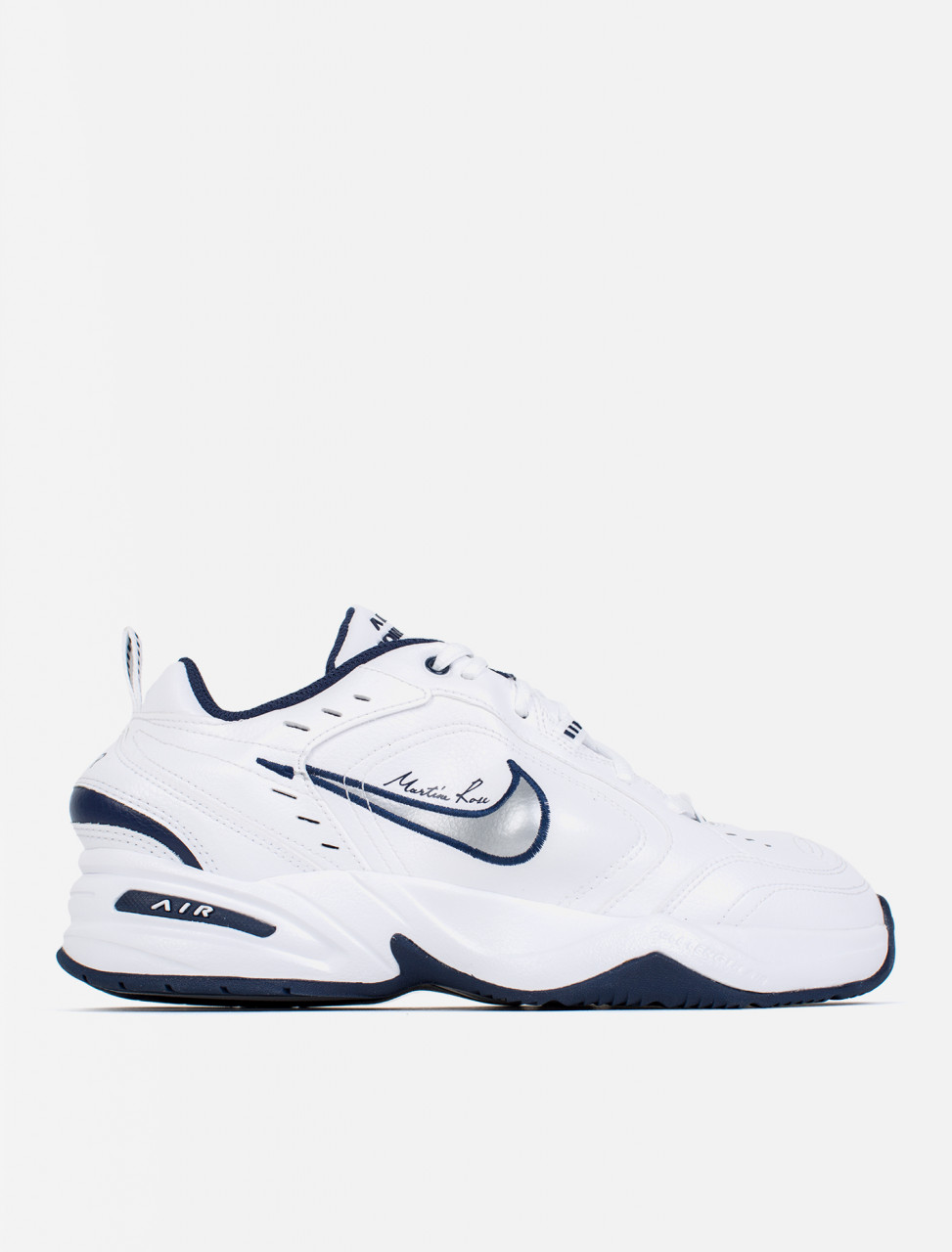 x Martine Rose Air Monarch IV Sneaker