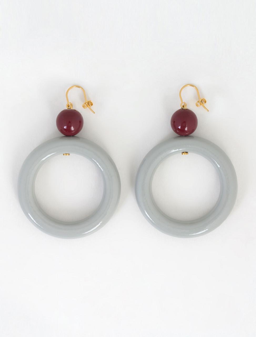 Pune Earrings