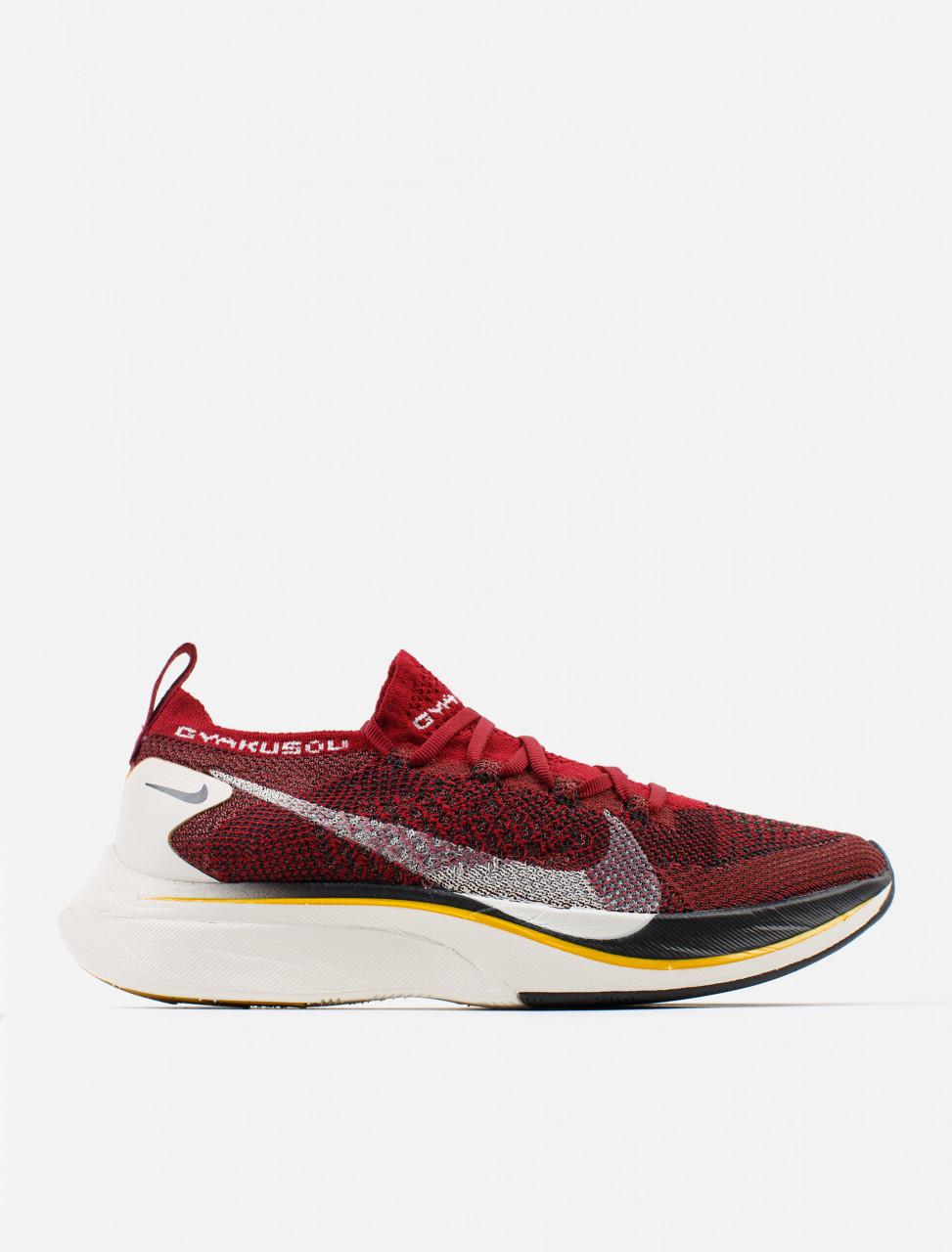 x Gyakusou Vaporfly 4% Flyknit Sneaker