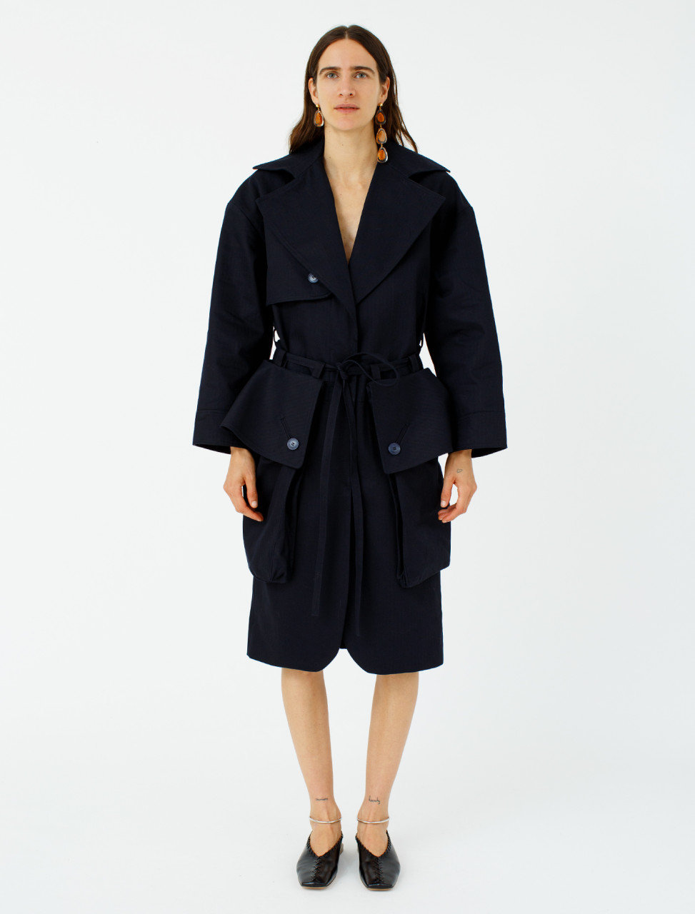 Le Manteau Bagli