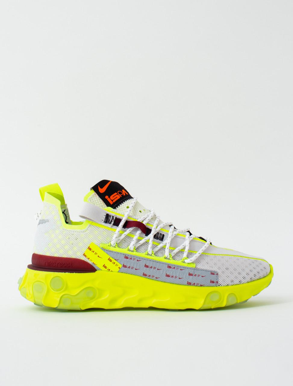 ISPA React Sneaker