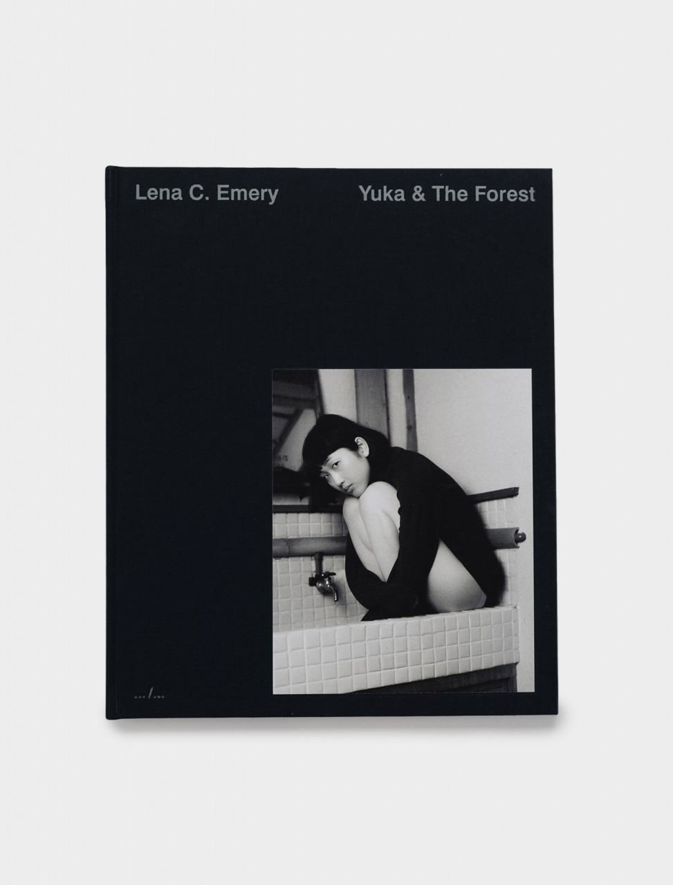 Lena C Emery / Yuka & The Forest. Art Paper Editions.