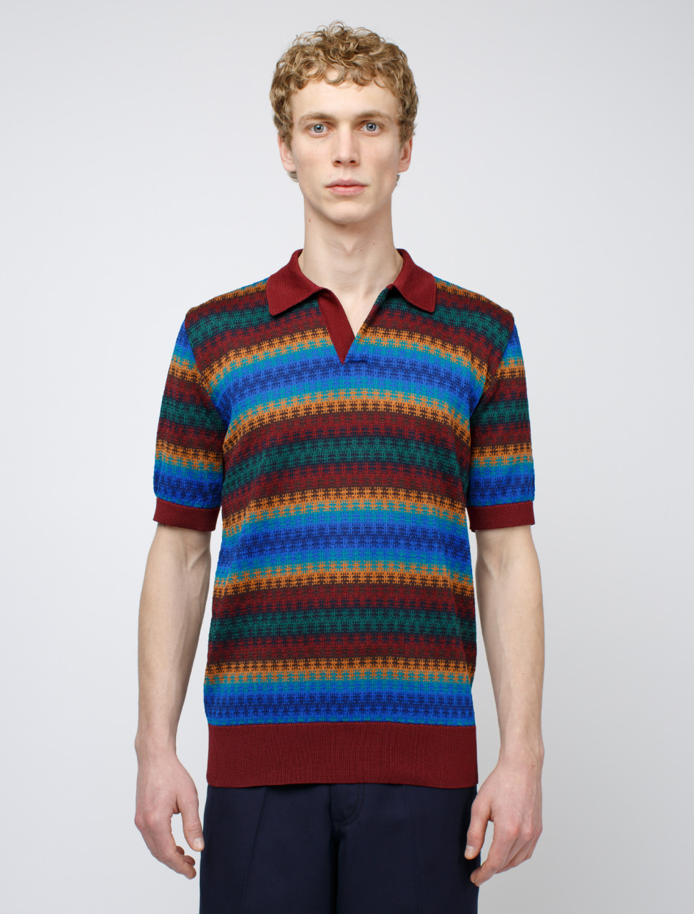 Network Sweater