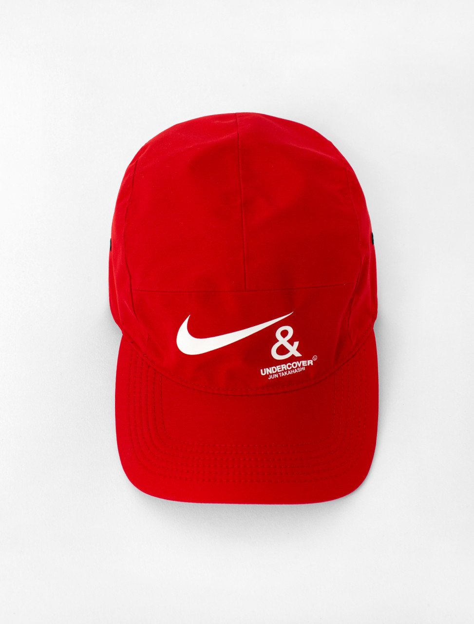 x Undercover AW84 Cap in Sport Red