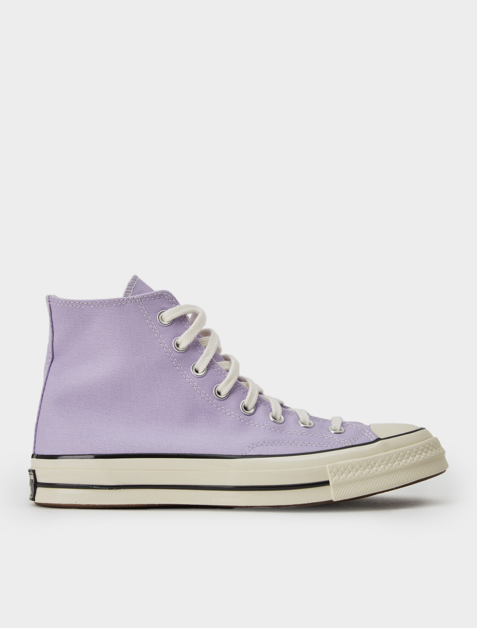 Converse Chuck 70 High Sneaker in Moonstone Violet
