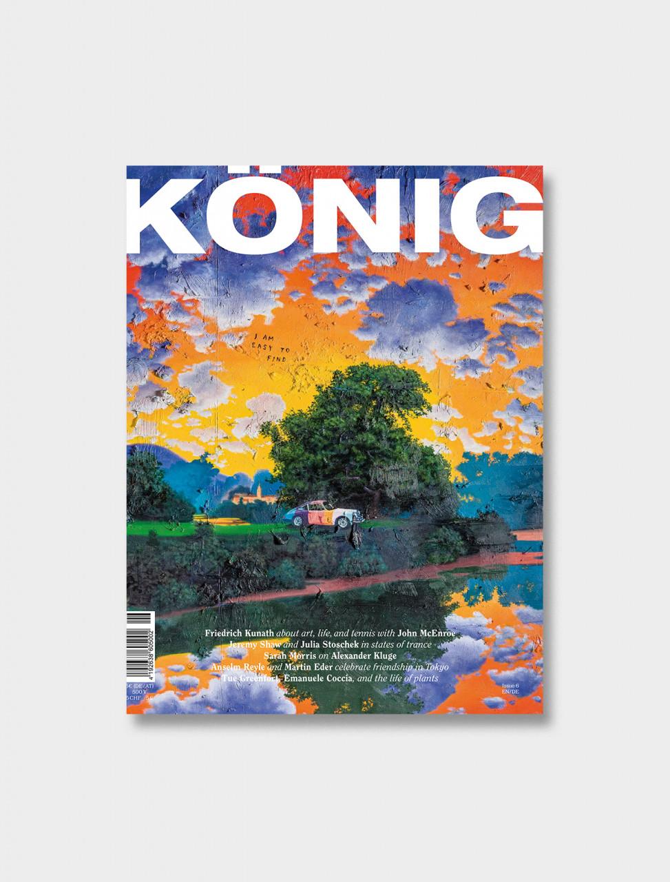 419263860500206 König Magazine Issue 6
