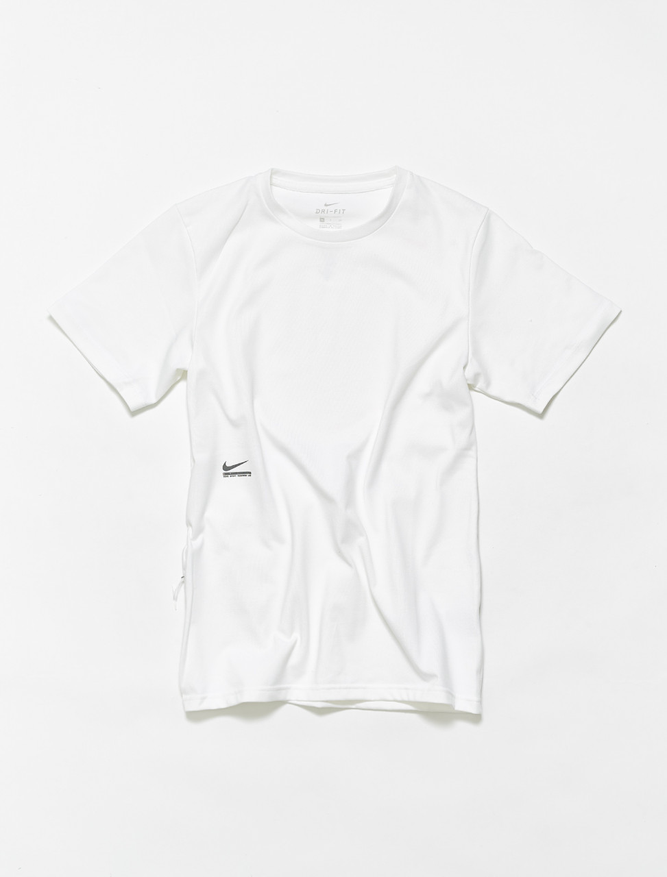 DB0873-100 NIKE SPORTS RESEARCH LAB TEE WHITE