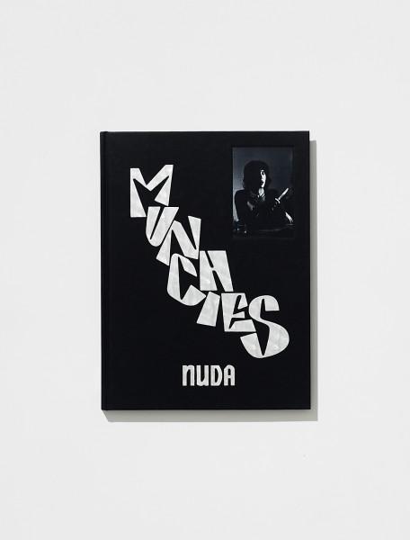 1001193 NUDA MUNCHIES