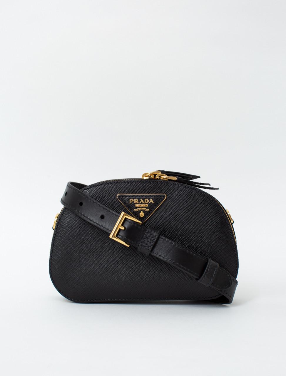 69c876f0d Prada Odette Saffiano Belt Bag | Voo Store Berlin | Worldwide Shipping