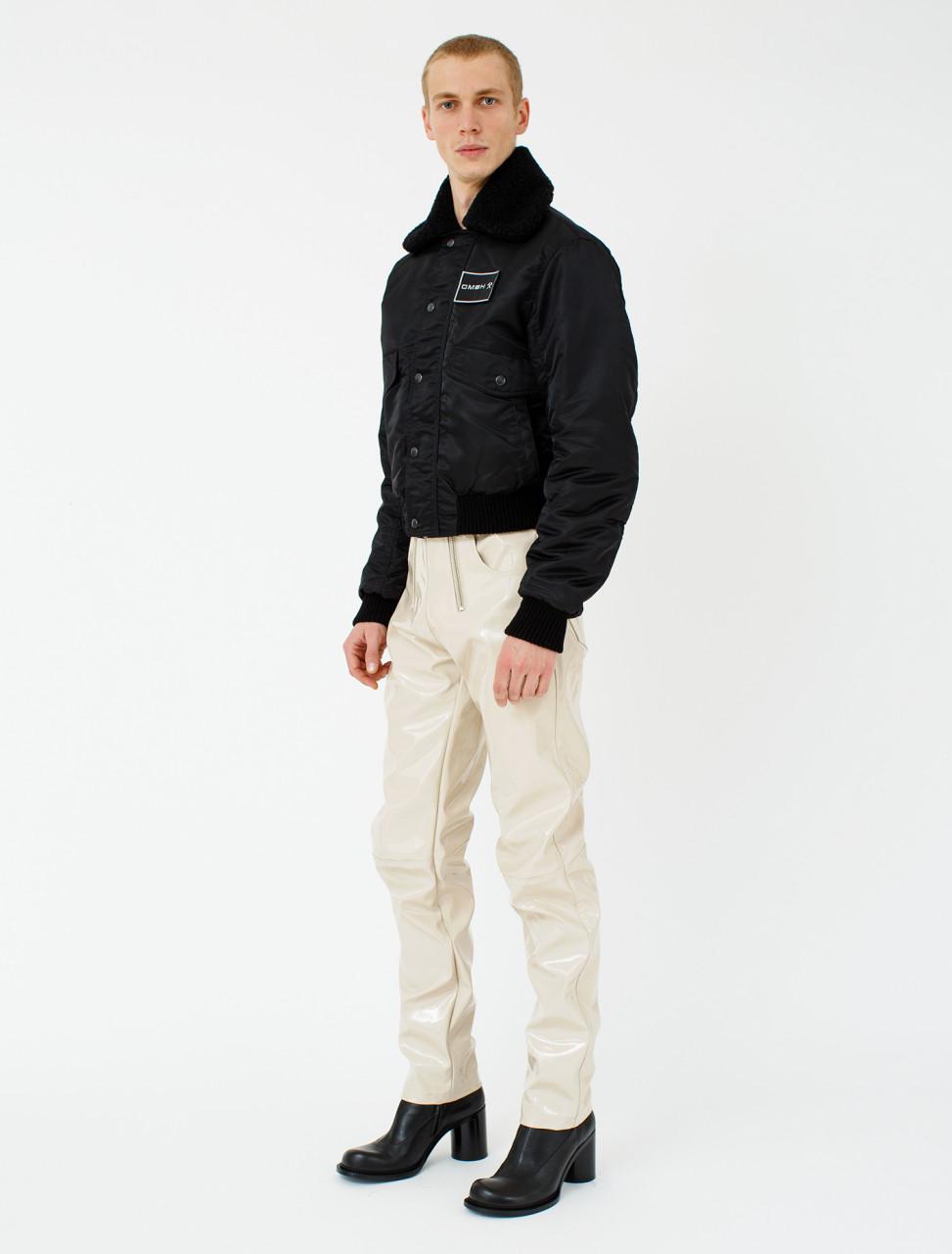 Thor Vinyl Trouser