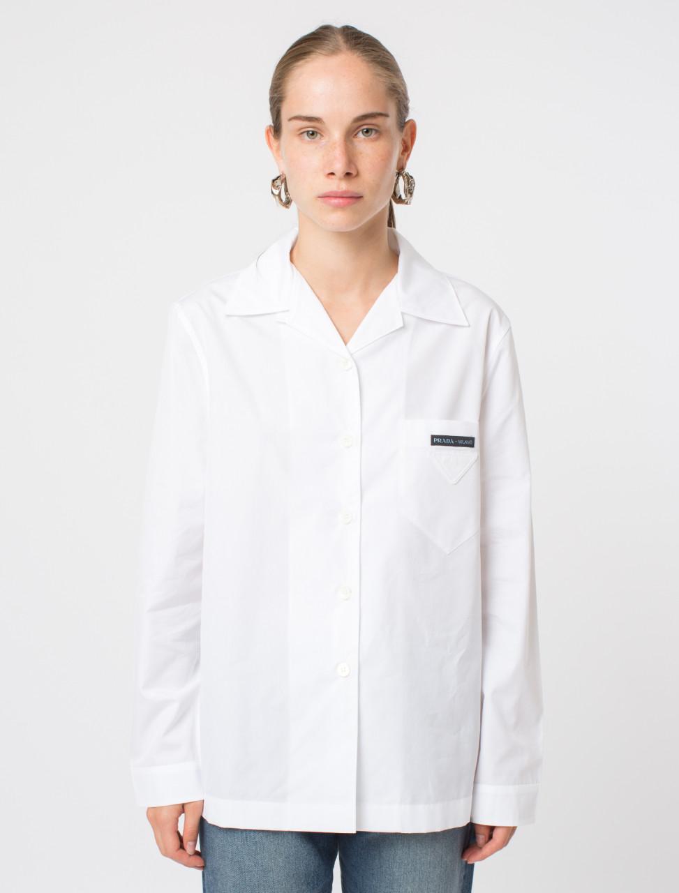 Poplin Leggero Shirt