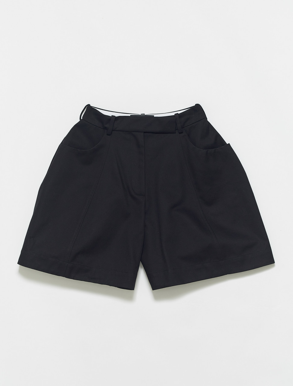 4010-0410 SIMONE ROCHA SCULPTED SHORTS