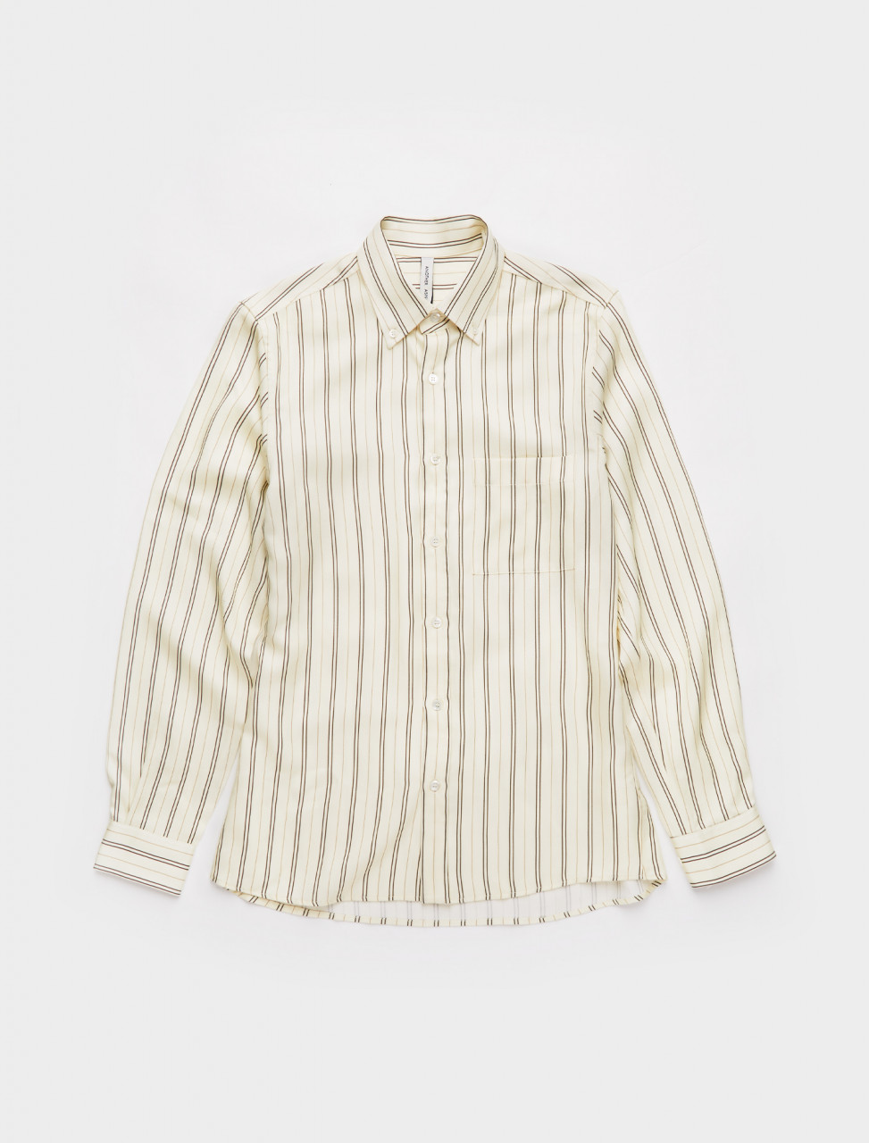 344-123458-003 ANOTHER ASPECT ANOTHER SHIRT 1.0 STRIPE