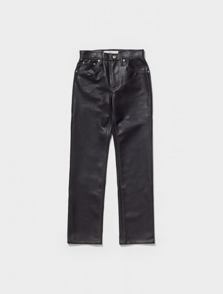 LTB SEFR LONDRÉ TROUSER IN COFFEE BROWN