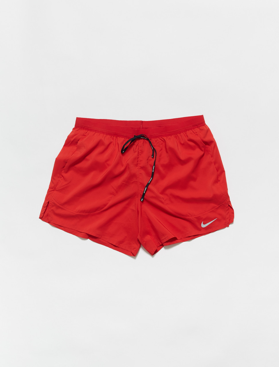 CJ5453-657 NIKE FLEX STRIDE BRIEF RUNNING SHORTS IN UNIVERSITY RED
