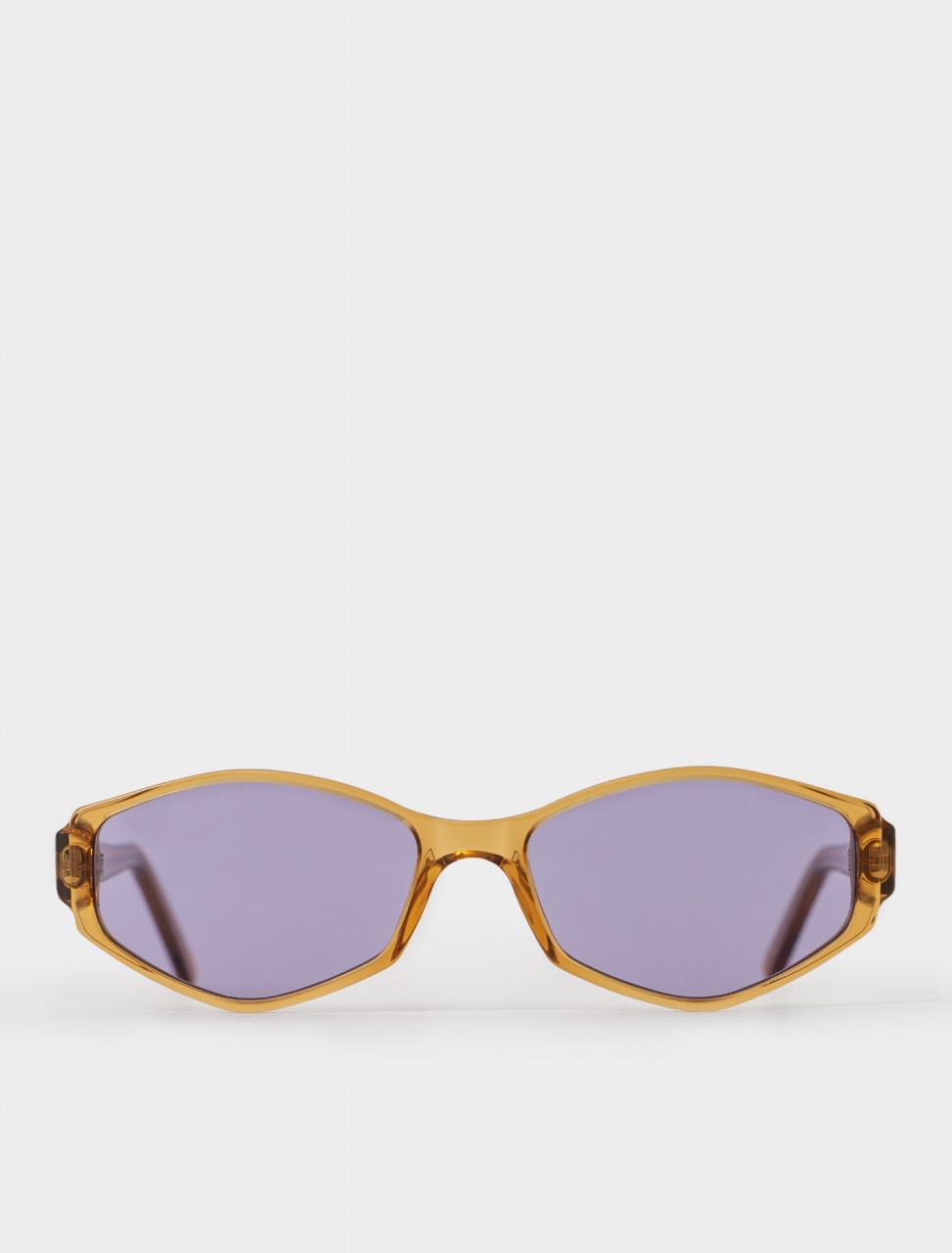 Moira Sunglasses in Brown