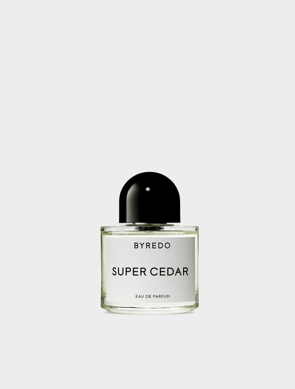 338-100132/4 BYREDO EDP SUPER CEDAR