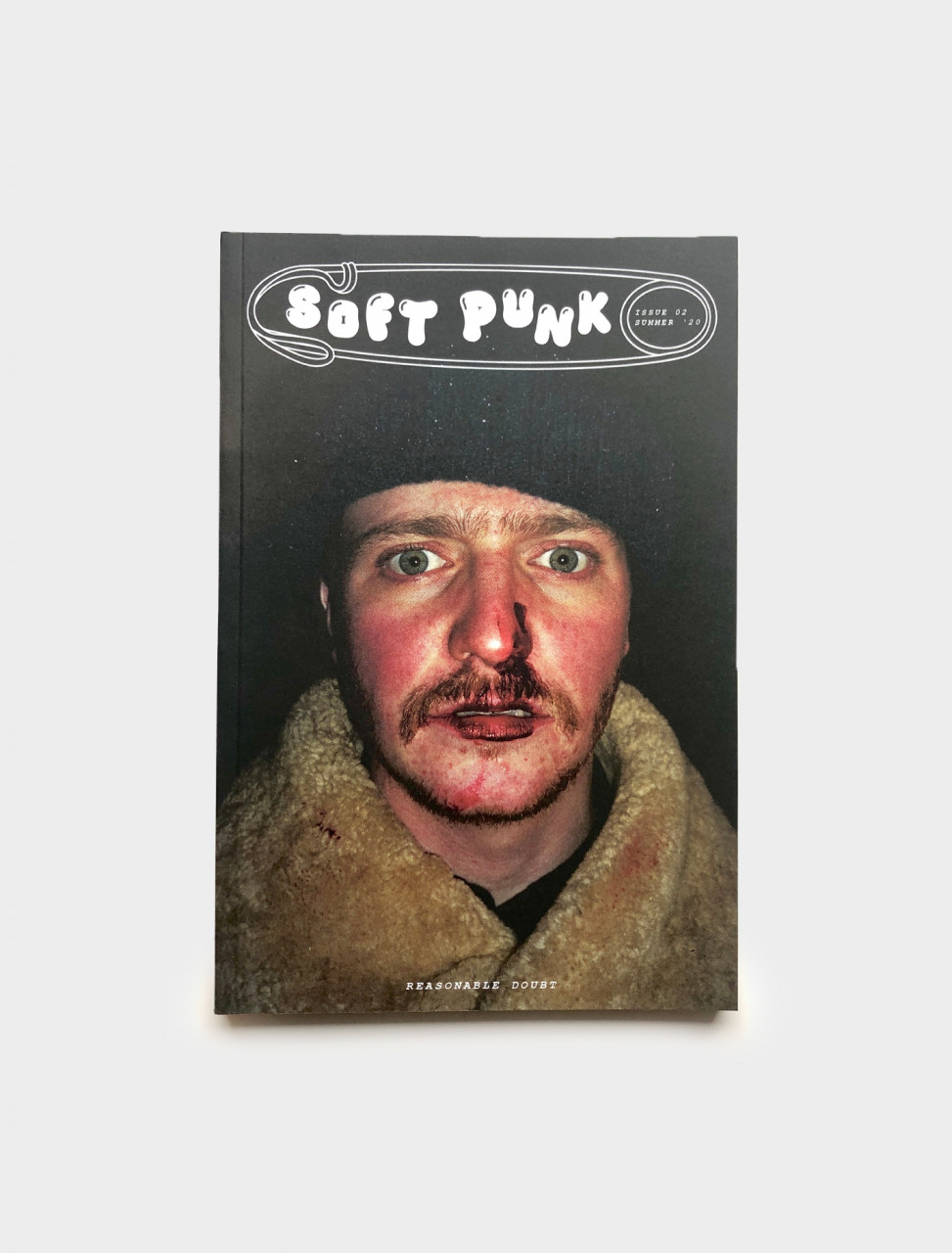 Soft Punk Magazine Issue #02