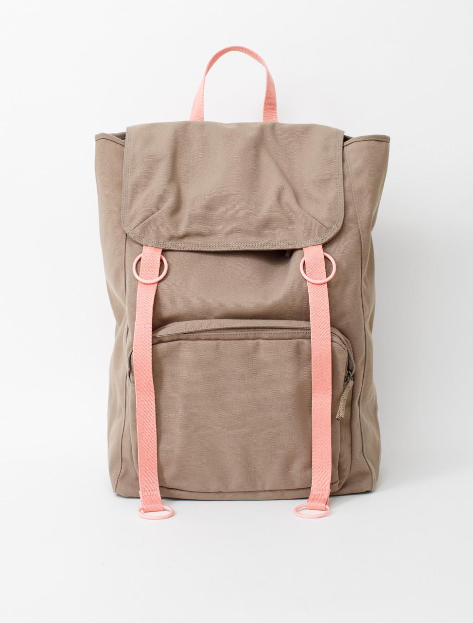 Loop Topload Backpack