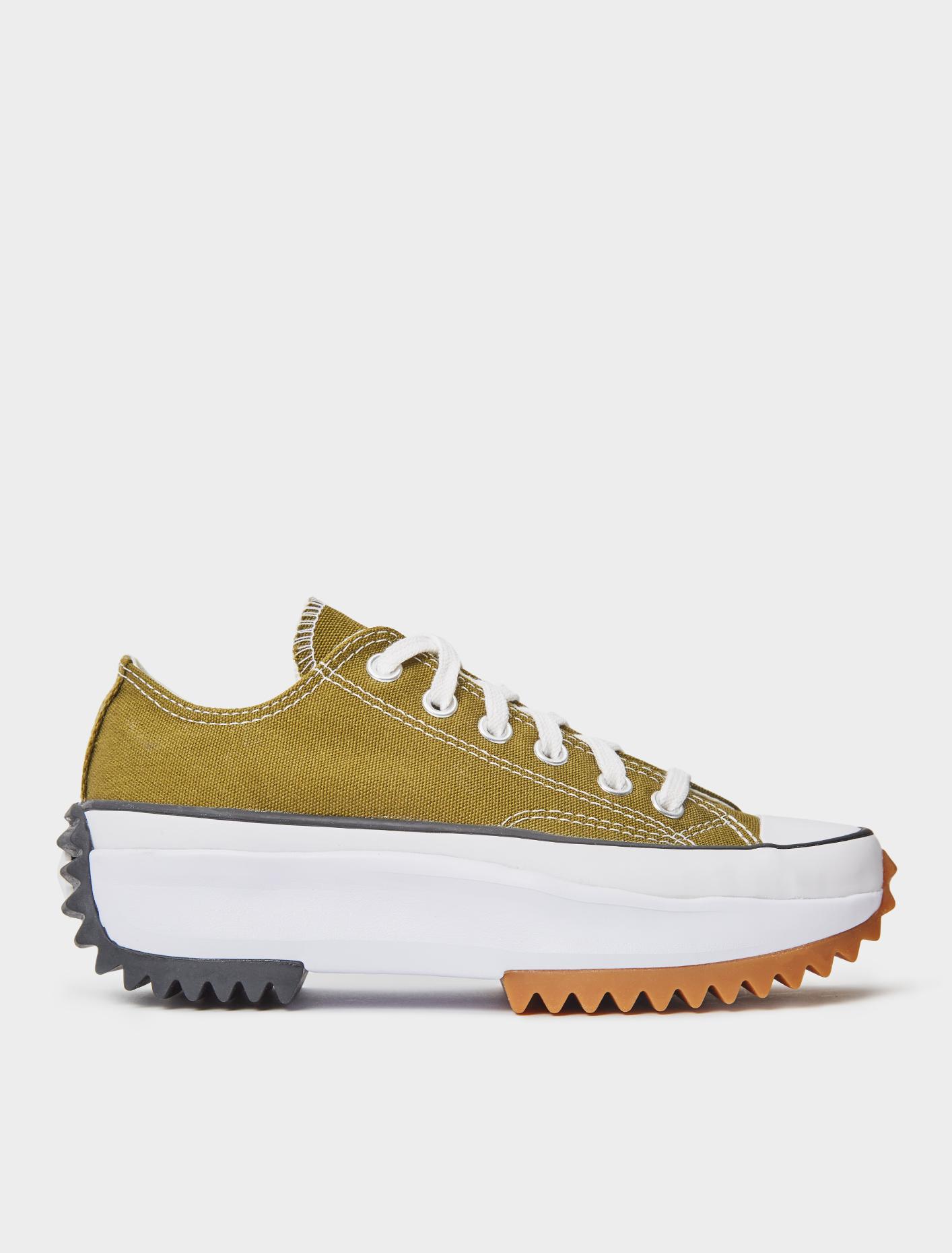 Converse Run Star Hike Low Sneaker in