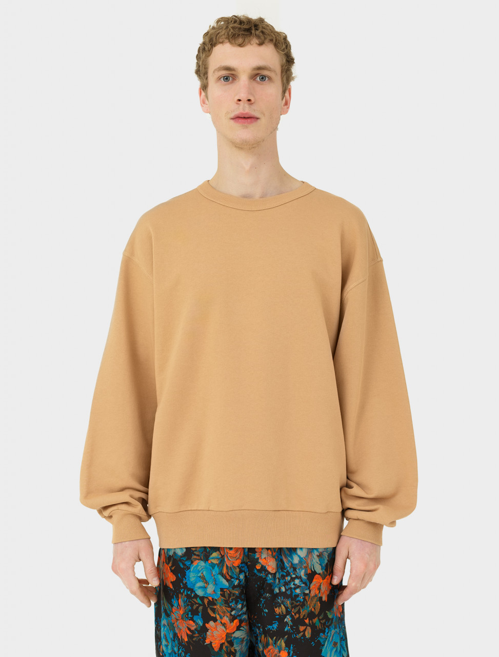 Hoxto Sweater