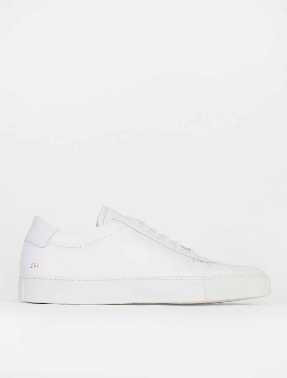 Bball Low in Leather 2087