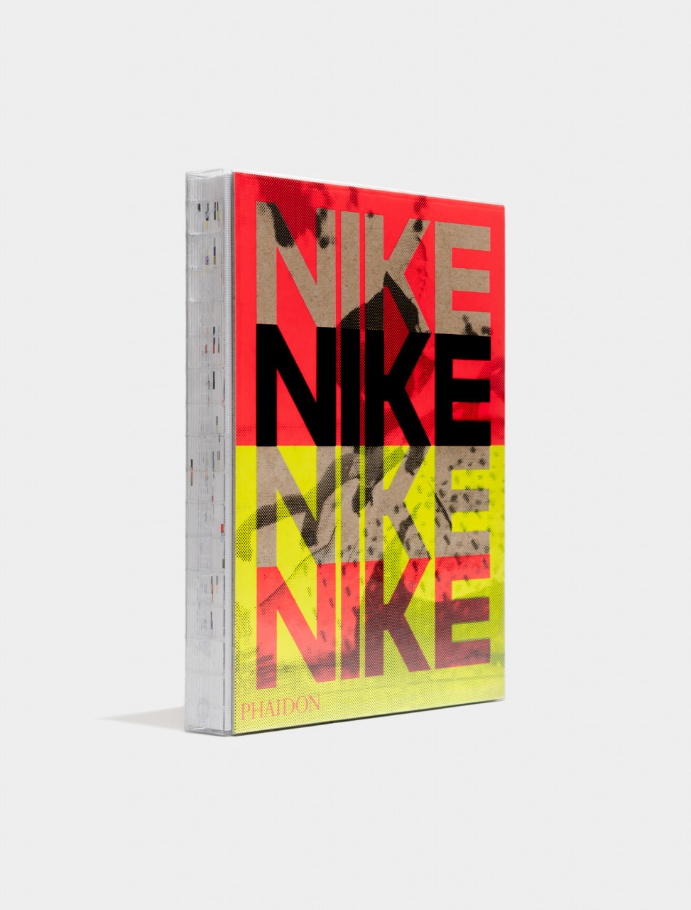 9781838660512 NIKE PHAIDON BETTER IS TEMPORARY