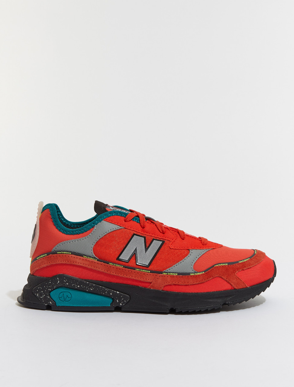 775211-60 NEW BALANCE MSXRCH SB IN RED