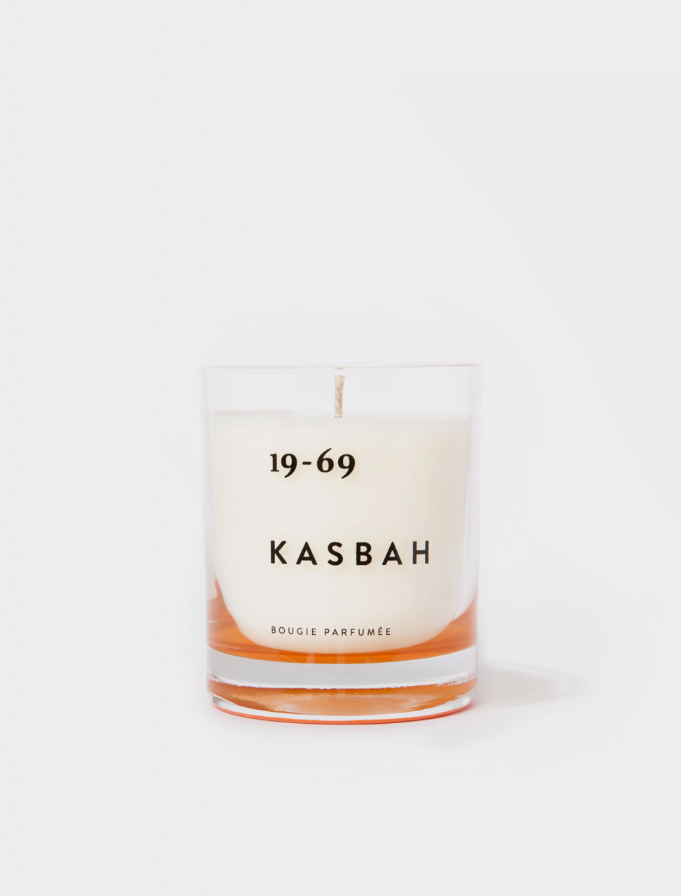 305-900025 19-69 KASBAH SCENTED CANDLE