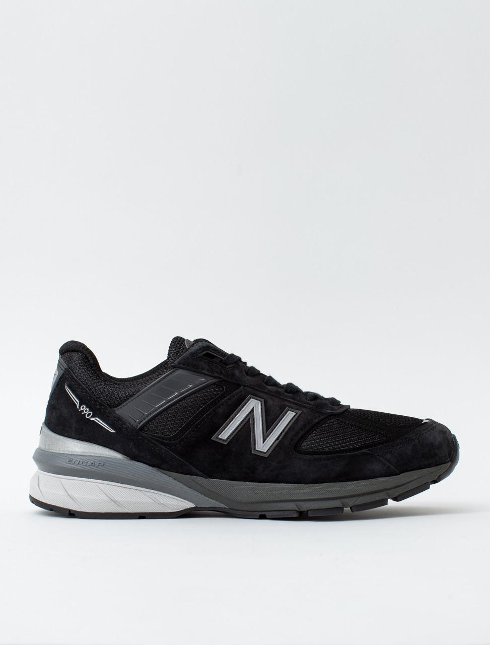 M990BK5-D Sneaker