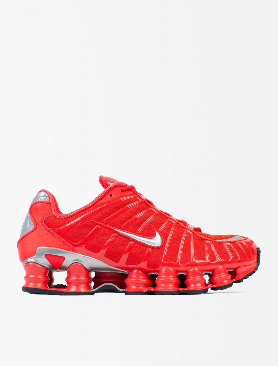 official photos 1293b 9905d Nike Shox TL Sneaker