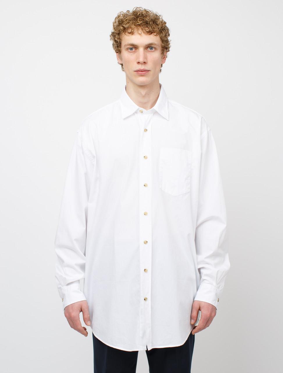 Atlent New Soft Poplin Shirt