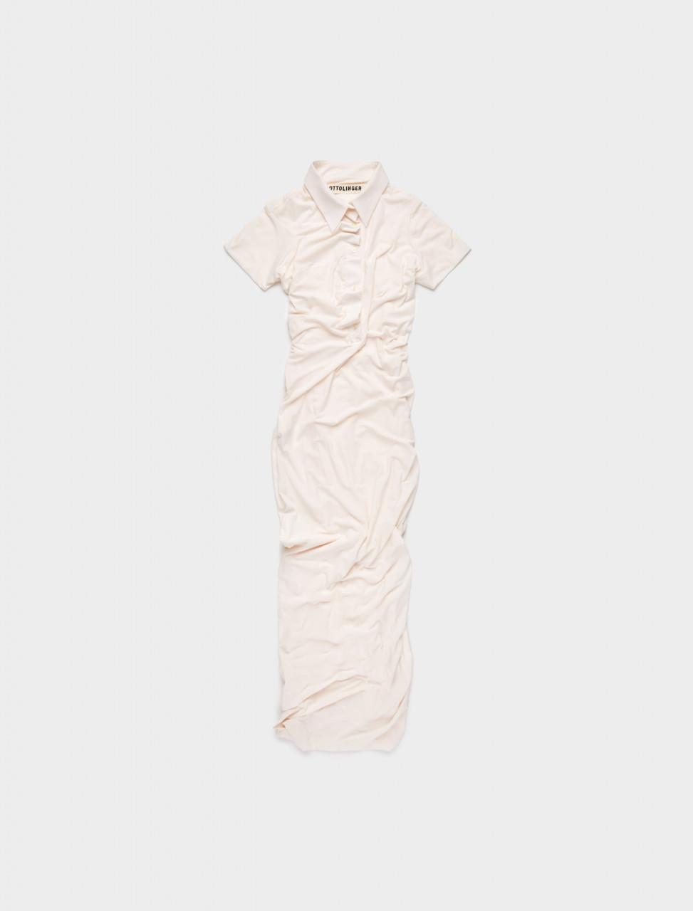 318-DR03S OTTOLINGER TWISTED DRESS SPLASH