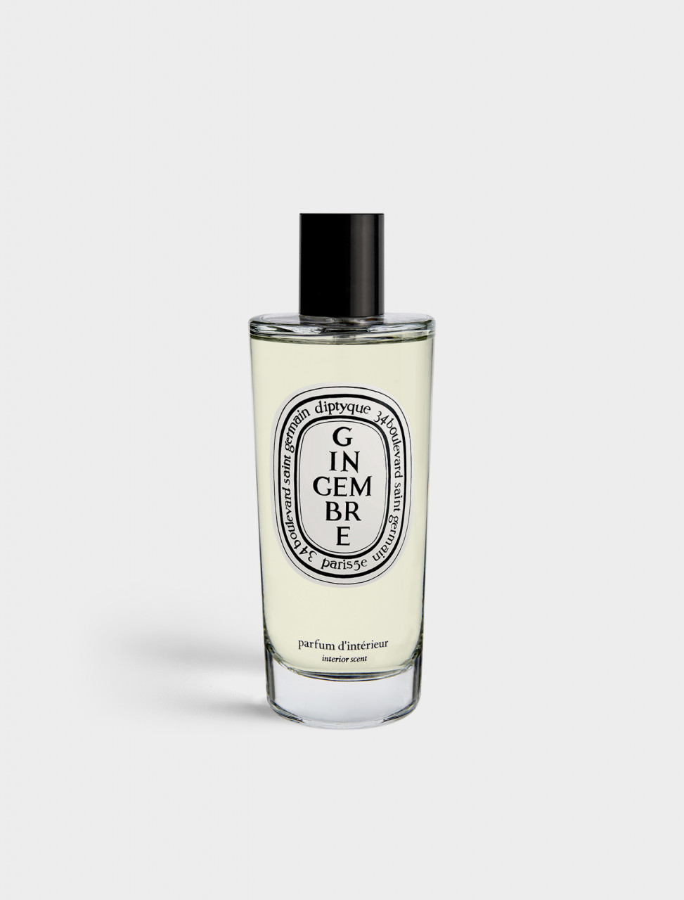 337-VGGV1 DIPTYQUE GINGEMBRE ROOM SPRAY