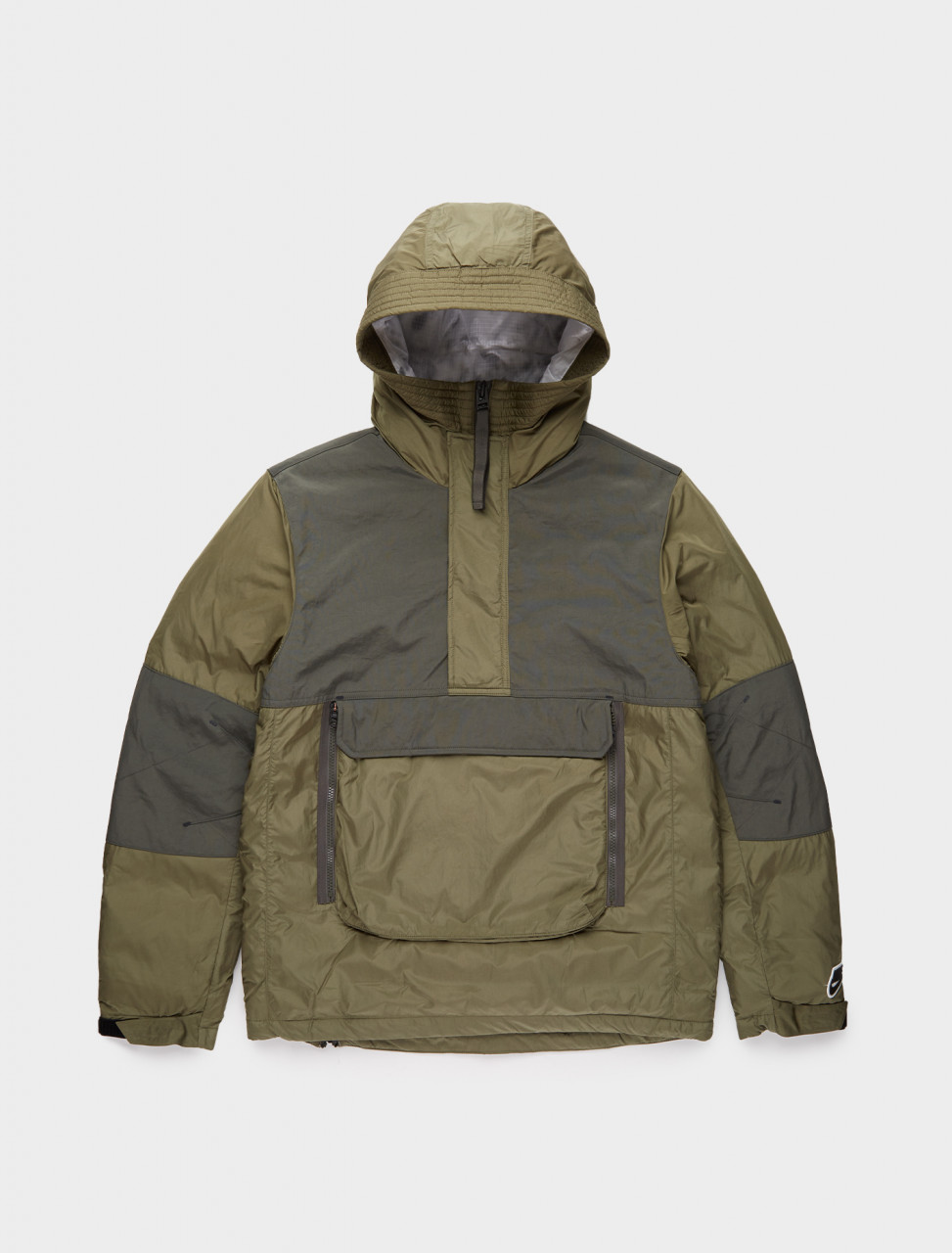149-CU4420-222 NIKE SYNTHETIC-FILL JACKET OLIVE
