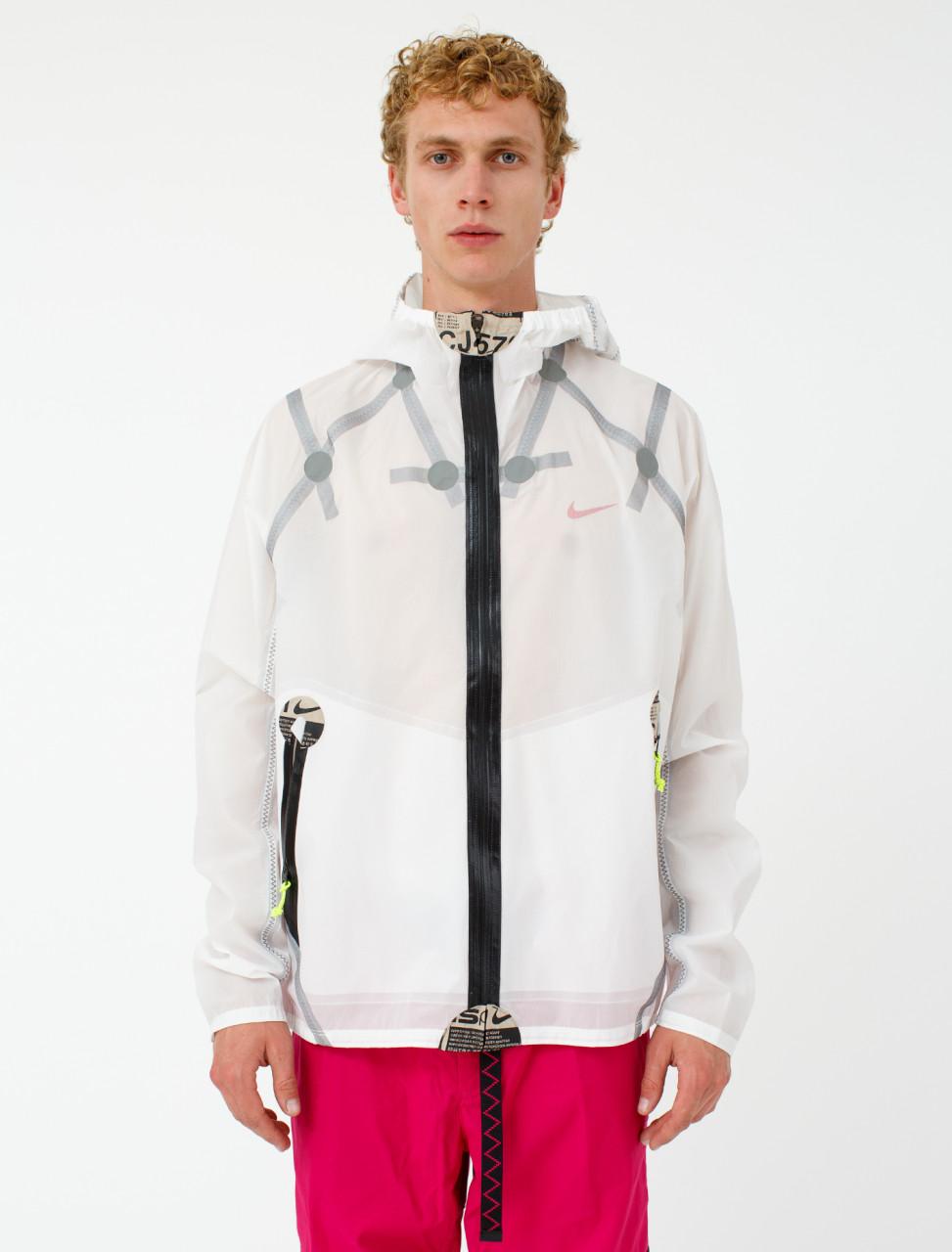 ISPA Weatherproof Jacket